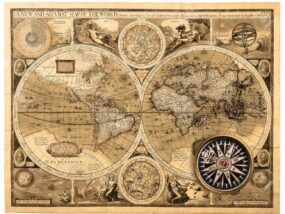 17357680-old-map-1626-�a-new-and-accvrat-map-of-the-world�